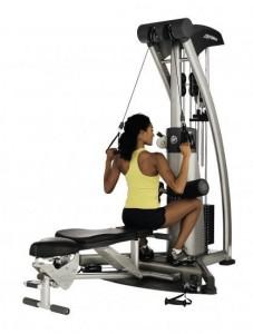 Multigimnasio life Fitness G5