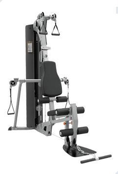 Multigimnasio Life Fitness 3G