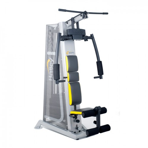 Multigumnasio Halley Fitness Home Gym 3.5