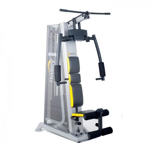 Multigumnasio Halley Fitness Home Gym 3.5