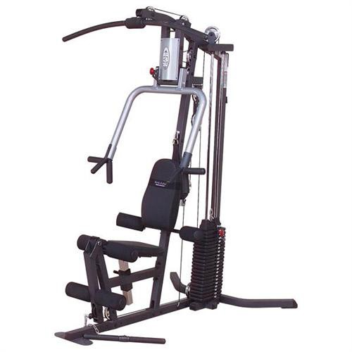 Multigimnasio Body Solid G3S