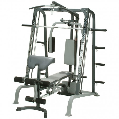 Multigimnasio Marcy Smith Deluxe SM4000