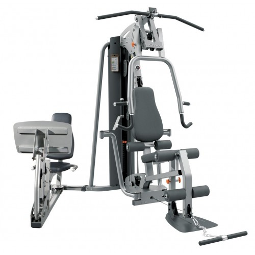 Multigimnasio Life Fitness G4 cn prensa de piernas
