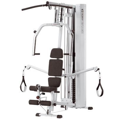 Multigimnasio Kettler kinetic F3