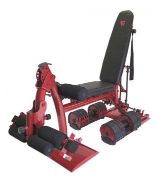 Bowflex Dosho Gym 5000 – 20kg