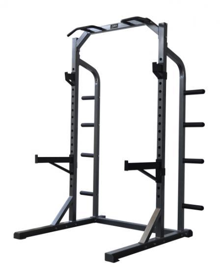 CrossFit Half Rack