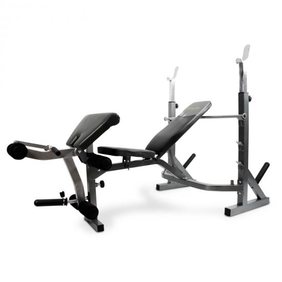 Bodymax CF353 Olympic Competitor Bench