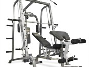 Bodymax CF380 Multipower